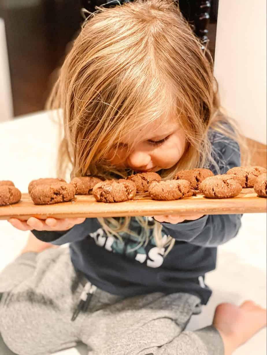 van life cookies