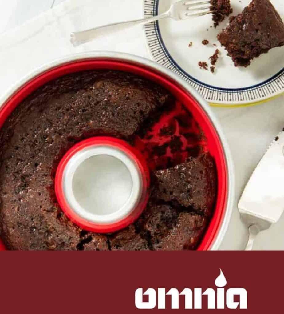 vanlife-Omnia brownies