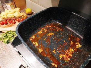 campervan cajun spices