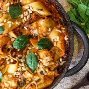 one-pan-lasagne-recipe