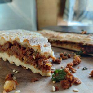 Vegan Naan Bread Recipe Vanlife